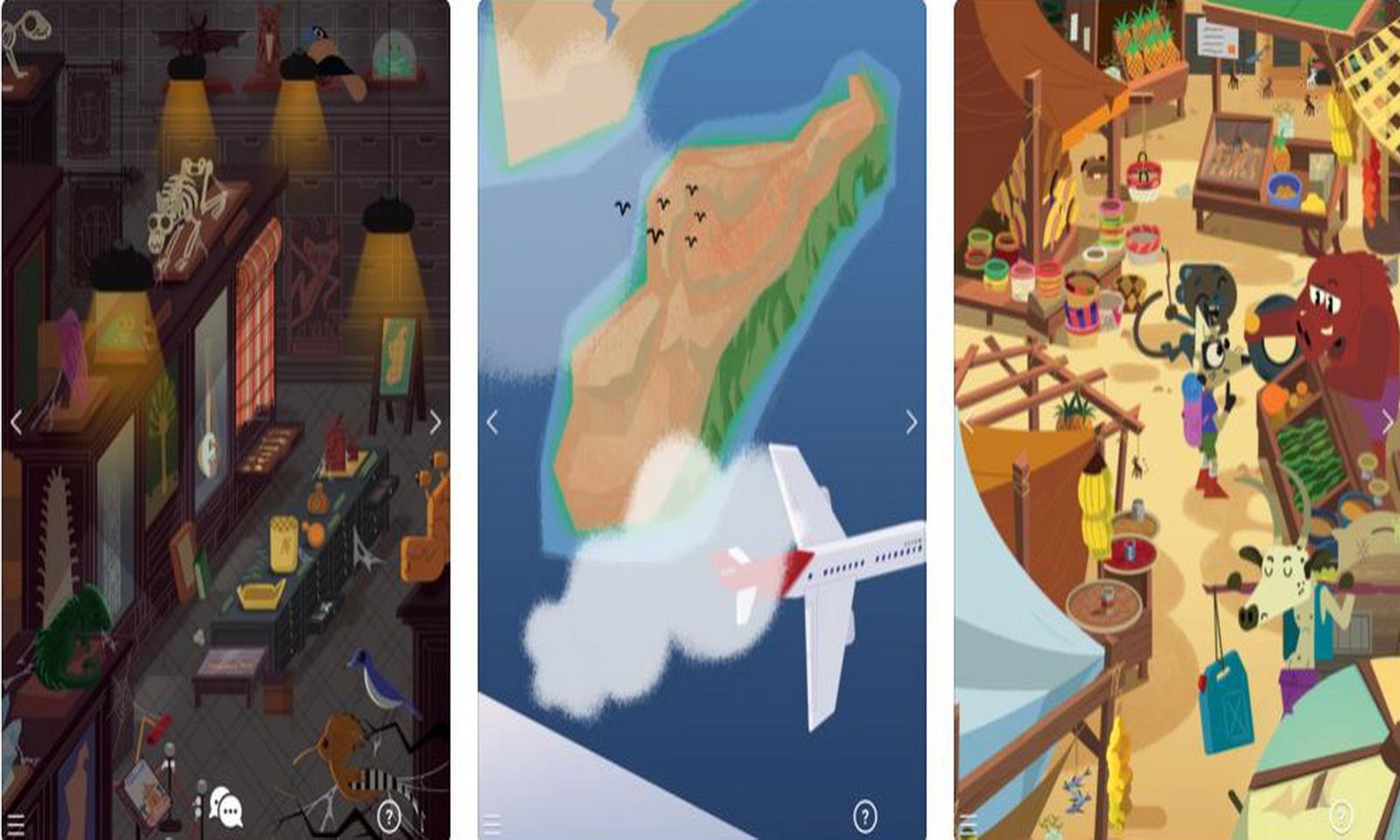 Esca'pad à Madagascar : un nouveau mode de lecture interactive
