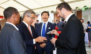 Tokyo Sangyo : les Japonais à la conquête de Madagascar