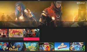 Jeux vidéo en streaming : bientôt un Netflix du gaming ?