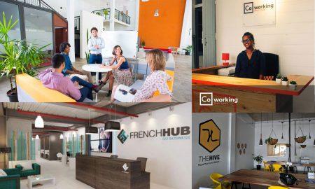 Coworking à l'île Maurice : comment bien choisir son espace de travail ?