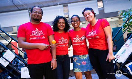 Katro remporte le premier prix du Startup week-end Paris édition Madagascar