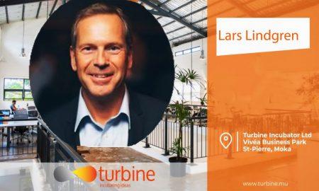 Lars Lindgren un expert au service des startups locales