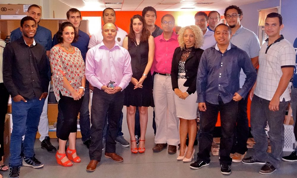 Orika : success story d'une start-up réunionnaise