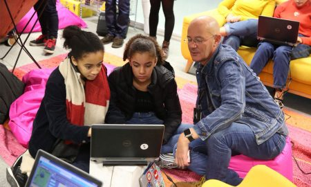 Hour of Code : Accenture lance une invitation aux codeurs