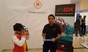 AfriEDX récompensée à l'EduTech Southern Africa Awards