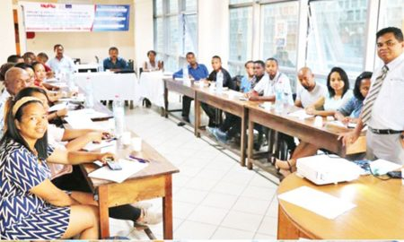 Entrepreneurs de l'Anosy : 19 formateurs pour renforcer leurs capacités