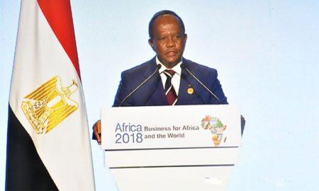 Forum Africa 2018 : Madagascar sous les feux des projecteurs