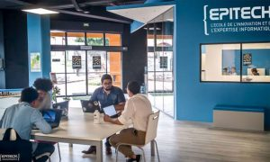 Epitech organise une journée de rencontre sur l'informatique