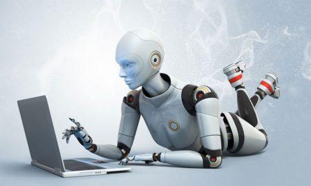Robotique et intelligence artificielle à l'université des Mascareignes