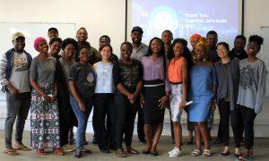 African Leadership University lève 30 millions de dollars pour l'enseignement supérieur
