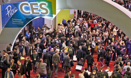 CES 2019 : toutes les nouveautés du plus grand salon High-Tech au monde