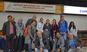 ONTM éductour : Madagascar vous emmène en voyage grâce à son e-learning
