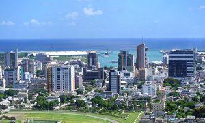 L'île Maurice en pole position pour les affaires chez Forbes