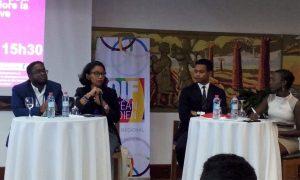 Forum entreprendre en Francophonie : deux jours pour promouvoir l'entrepreneuriat