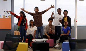 Orange Fab : un accélérateur de start-ups à Madagascar