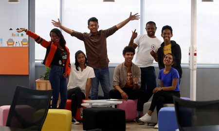 Orange Fab : un accélérateur de start-ups à Madagascar