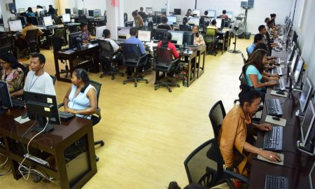 Business outsourcing hotspot : Madagascar brille sur le marché du BPO