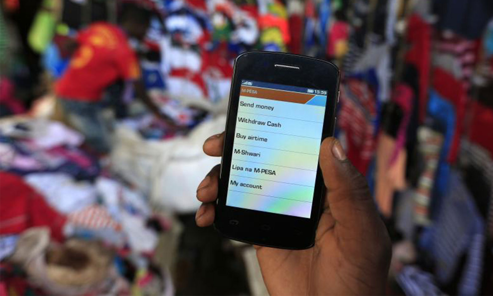Le porte-monnaie électronique bientôt opérationnel à Madagascar