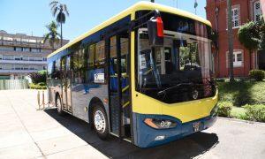 L'autobus intelligent fait son entrée à Madagascar