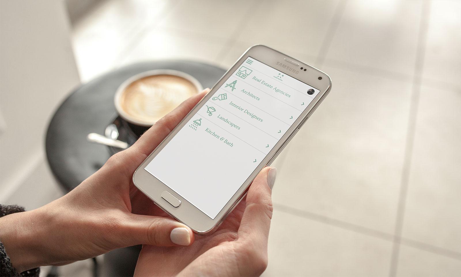 Homepanda : l'application mobile Smart pour trouver sa maison de rêve !