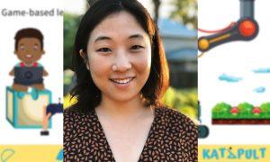 Katapult : le coding et la robotique selon Jade Li