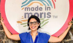 Made in Moris : l'innovation à la sauce mauricienne