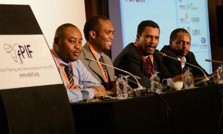 Forum africain sur le peering et l'interconnexion