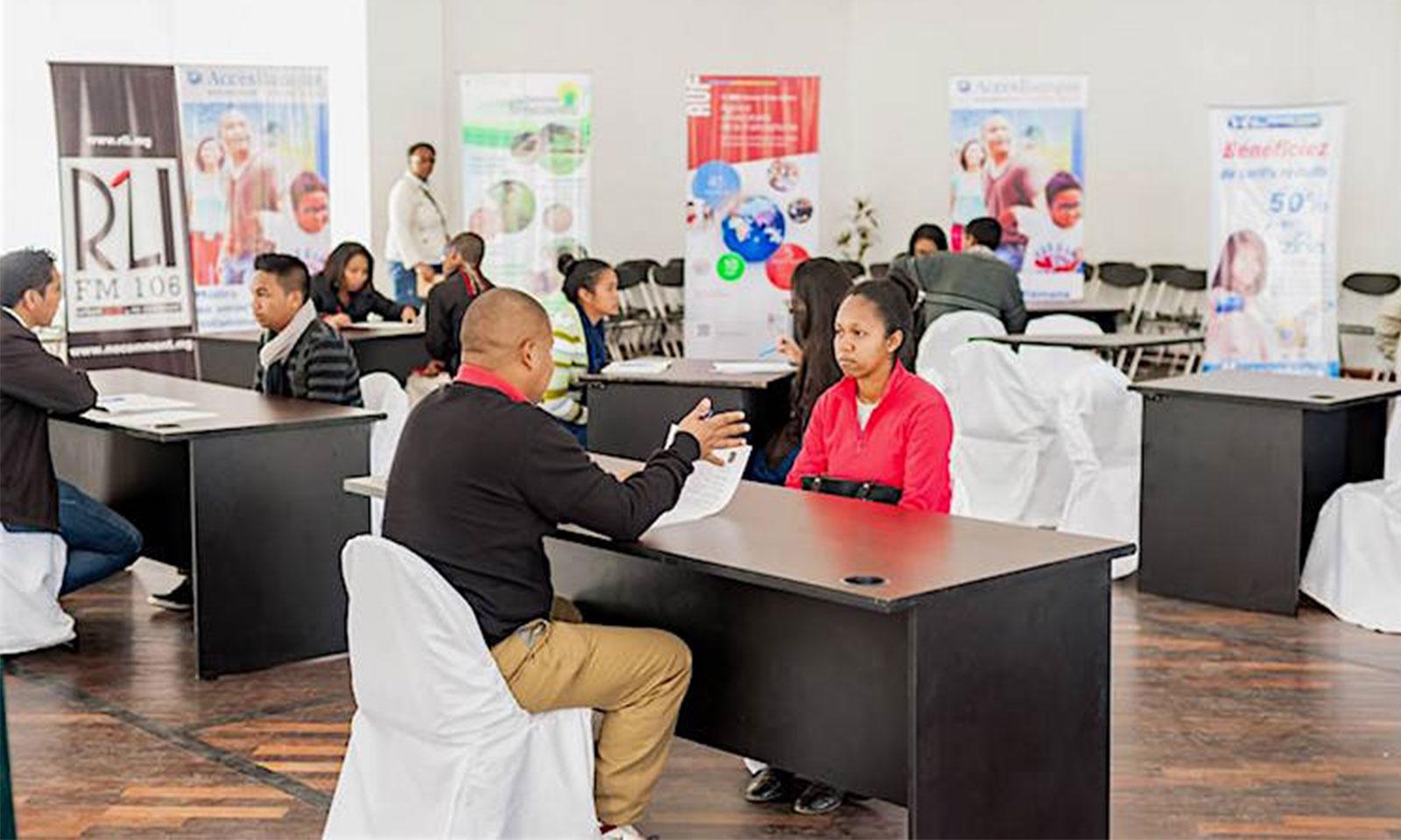 Jeunes entrepreneurs : 200 milliards d'ariary pour se lancer