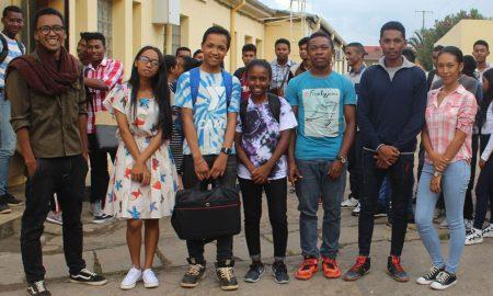 FGC 2019 : Les membres de l'équipe de Madagascar dévoilés