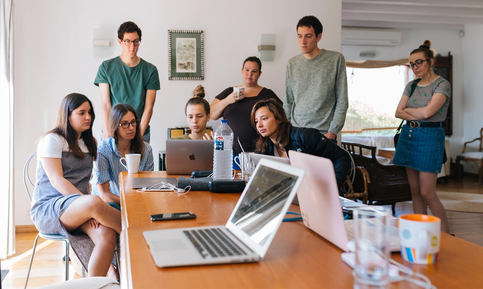 Big Data Analytics et Internet of Things : deux nouveaux diplômes à l'École polytechnique