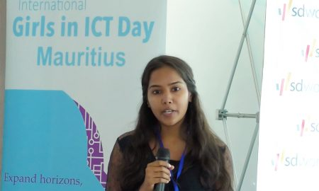 International Girls in ICT Day : une 2e édition réussie