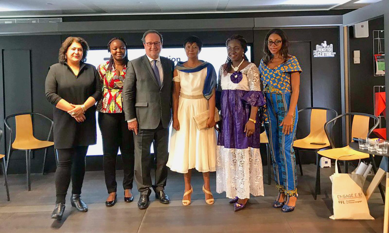 L'autonomisation des femmes entrepreneures grâce au numérique