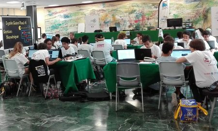 WebCup Junior : 4ème édition à l'île de La Réunion