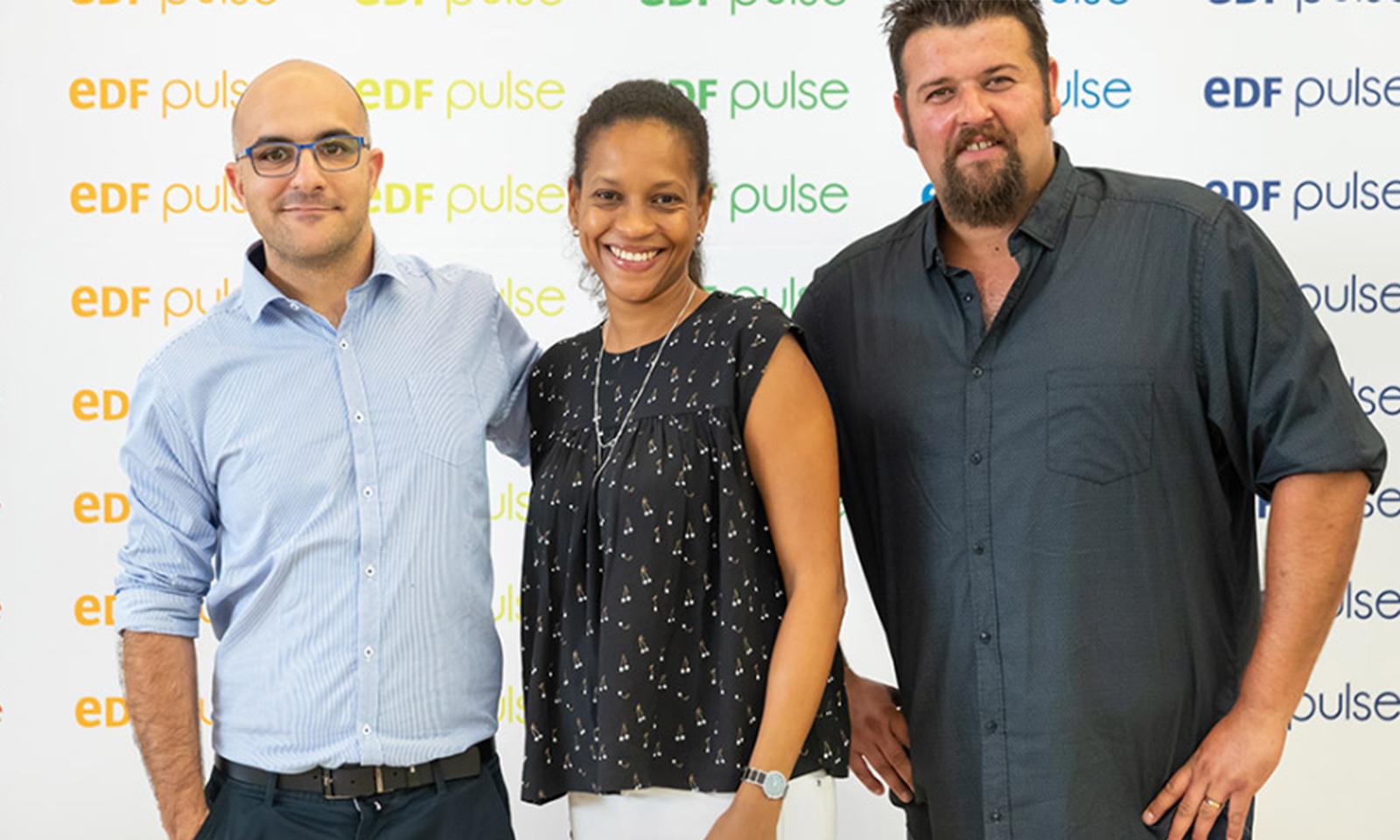 Concours de startup : EDF lance le Pulse Award