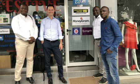 Yestransfer révolutionne le transfert d'argent dans les pays francophones