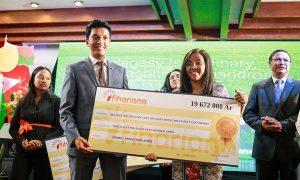 Projet FIHARIANA : 200 milliards d'Ariary pour promouvoir les PME