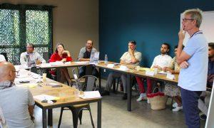 StartUP Trail, le premier événement de French Tech Réunion