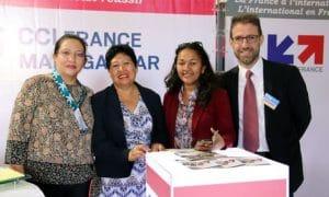 FIM 2019 : les entrepreneurs Réunionnais à la conquête de Madagascar