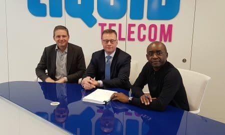 Liquid Telecom organise la première conférence Cloud à Maurice