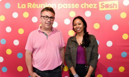 Sosh Réunion : lancement officiel le jeudi 6 juin 2019