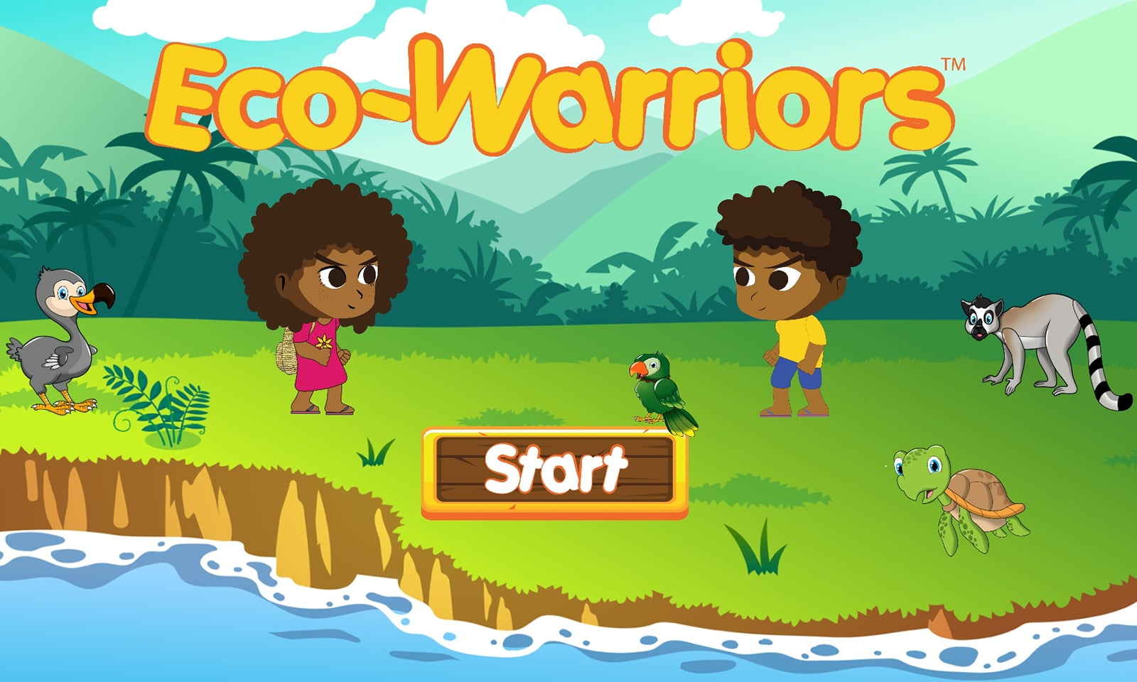Eco-Warriors™, le jeu eco-conscious 100% Made in Moris