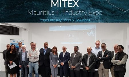 Salon Virtuel MITEX - Mauritius IT Industry Expo