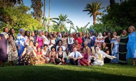 Maurice au Sommet annuel de Women In Africa