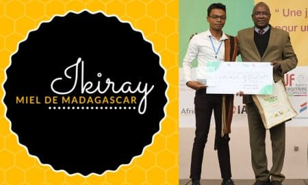 Entrepreneurship World Cup : Ikiray Miel de Madagascar en finale
