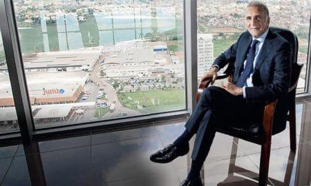 Sipromad Group : de l'entreprise familiale au conglomérat à plusieurs millions de dollars