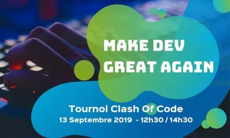Clash of code : le tournoi organisé par Epitech