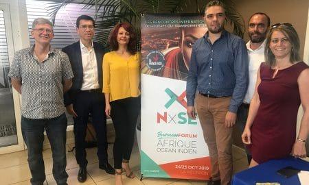 Forum NxSE