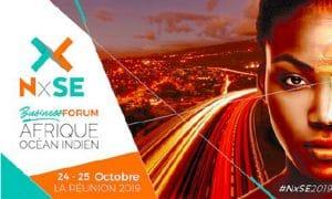Cluster numérique océan Indien : rendez-vous au forum d'affaires du NxSE