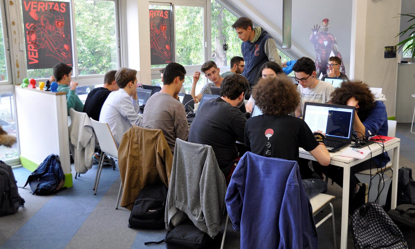Option Innovation chez Epitech : une grande première à La Réunion