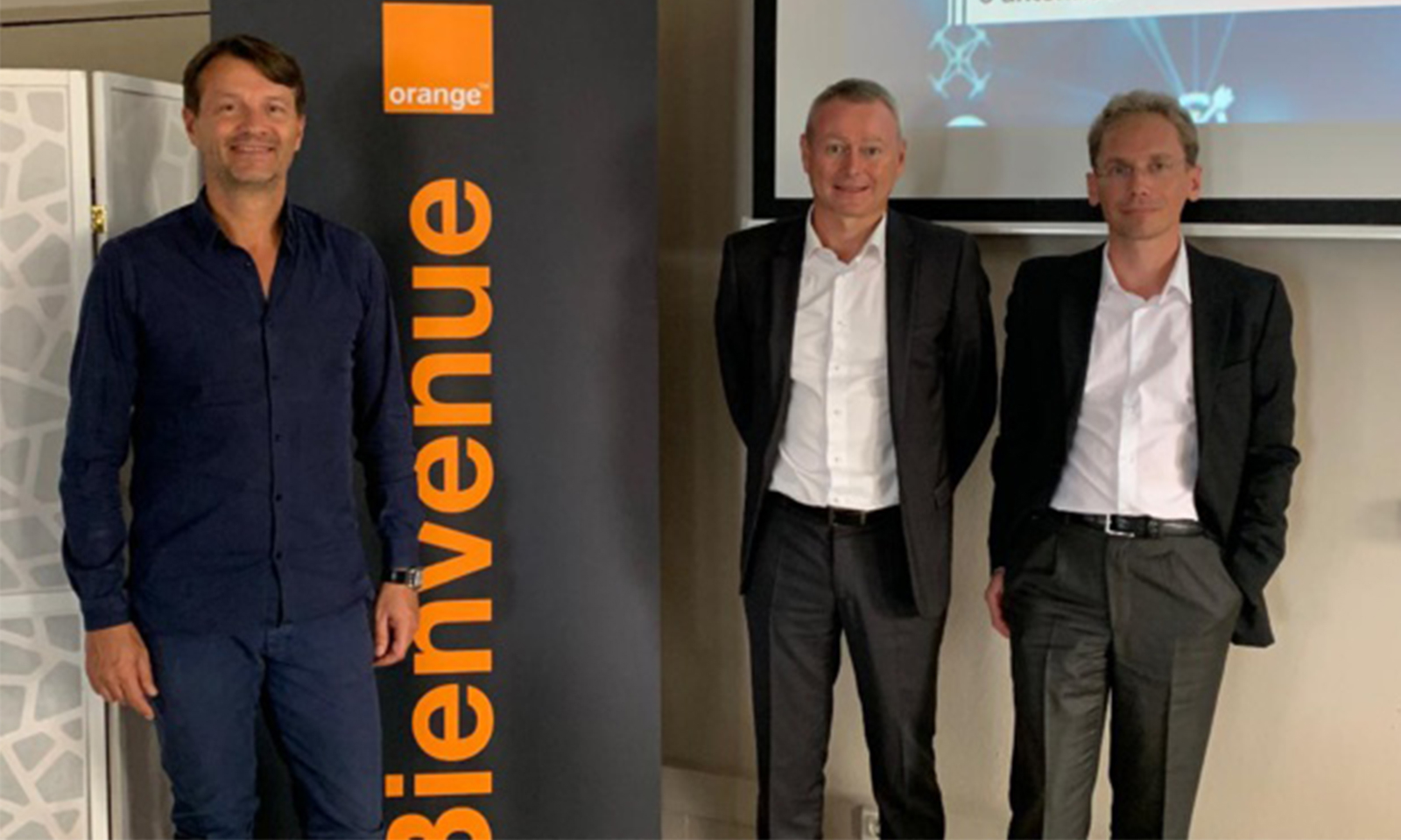 Orange Business Tour 2019 La Réunion